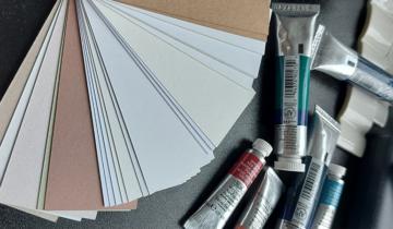 De 7 mooiste en leukste papiersoorten voor jouw geboortekaartje!