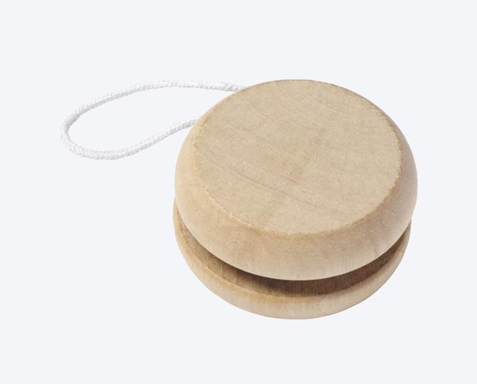 Lasercutting Houten jojo graveren hout leder glas geboortekaartje communie huwelijk
